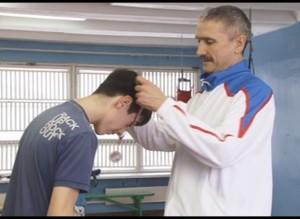 Саяногорский боксер Алексей Орешков был включен в сборную Хакасии