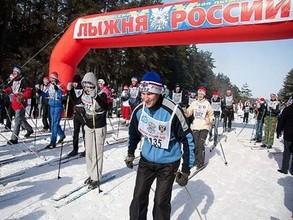 Хакасия примет «Лыжню России-2013» 24 февраля