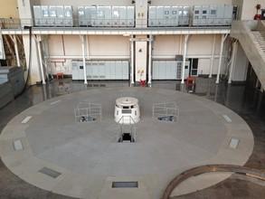 На Саяно-Шушенской ГЭС завершен плановый ремонт гидроагрегата №1