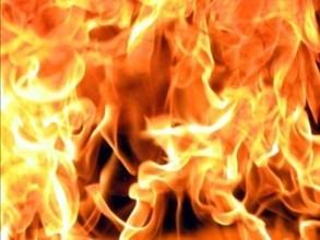 Воскресенье в Саяногорске произошло 2 пожара
