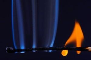 В Саяногорске возбуждено уголовное дело по факту гибели пенсионерки при пожаре