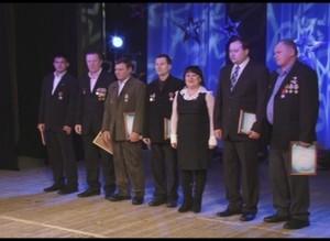 Саяногорские воины-интернационалисты собрались во дворце культуры «Визит» чтобы вспомнить боевых товарищей