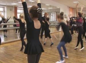 Детский танцевальный коллектив «Апельсин» получил приглашение на международный конкурс
