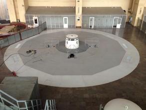 На Саяно-Шушенской ГЭС начата замена гидроагрегата №4