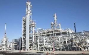 В Хакасии построят завод по производству нефтяного кокса