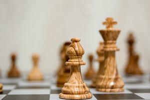 Завершился чемпионат Саяногорска по шахматам