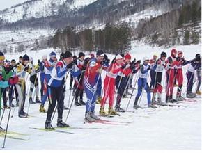 В предстоящие выходные в долине Бабик пройдут сразу два соревнования: «Амыльская лыжня» и «Лыжня России»