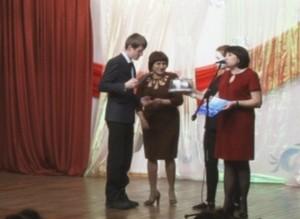 В Центре детского творчества, подвели итоги городского конкурса старшеклассника «Зимний экшн»