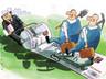 Трассу Абакан - Саяногорск проконтролируют почти на 23 млн рублей