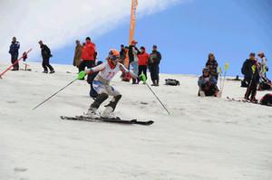 Хакасский этап Кубка России по горнорлыжному спорту получил статус Международного