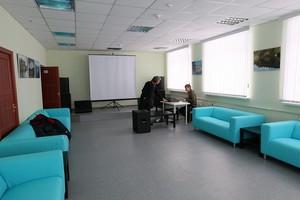 В поселке гидроэнергетиков Черемушки начал работу Молодежный творческий центр