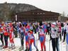 Лыжня России – 2013. В Хакасии новый рекорд по количеству участников