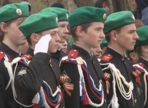 В Саяногорске началась активная подготовка к празднованию 9 мая