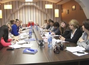 Специалисты туриндустрии республики прибыли в Саяногорск