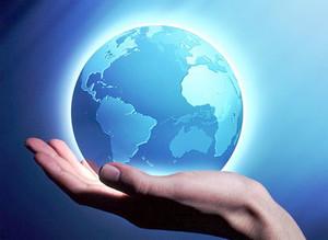 Волонтеры готовятся к Дню Земли