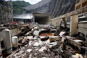 Суд над виновниками гибели работников СШ ГЭС откладывается по вине адвокатов
