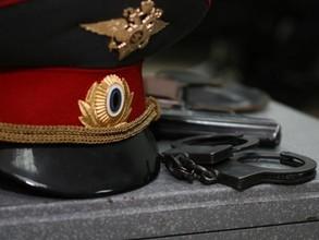 В Саяногорске мужчина подозревается в оскорблении сотрудника полиции