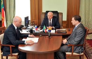 В Хакасии назначен новый руководитель жилищной инспекции