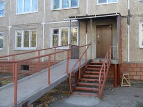 Социальная столовая в Саяногорске возрождается из пепла
