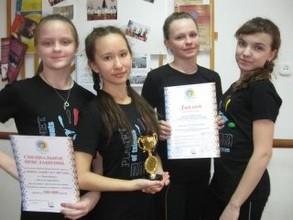 Черемушкинская школа искусств зажигает звезды
