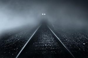 В Хакасии 8 марта от столкновения с поездом погибла девушка-пасажир