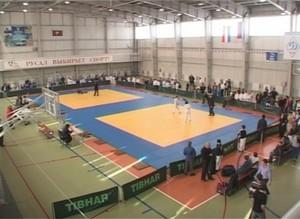 В ФОКе Русала прошел традиционный региональный турнир по дзюдо памяти Владимира Рабовича