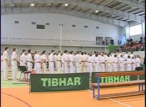 Успехи саяногорских каратистов на соревнованиях в Новосибирске