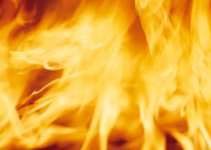 Пьянка в Саяногорске закончилась не смертью, а пожаром