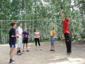 Русаловцы выбирают увлекательное лето для своих детей