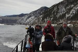 СШ ГЭС организовала для журналистов образовательный семинар «Чистая вода – Чистая энергия»