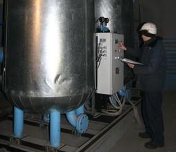 На Саяногорском алюминиевом заводе модернизируют энергохозяйство
