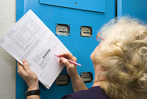 Жители Хакасии могут сообщать показания электросчетчиков по электронной почте