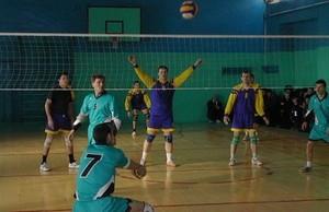 Саяногорск примет Первенство России по волейболу