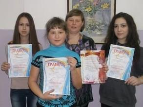 Ученицы Школы Черемушек искусств завоевали призовые места на конкурсе эстрадного вокала
