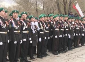 Саяногорск готовится к Дню Победы