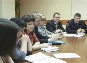 В Саяногорске состоялось заседание антинаркотической комиссии