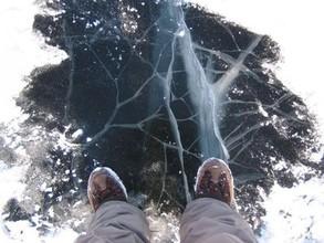Водоемы Хакасии становятся все опаснее