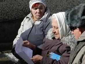 В Саяногорске к вопросу незаконного повышения тарифов на услуги ЖКХ подключились депутаты «Единой России»