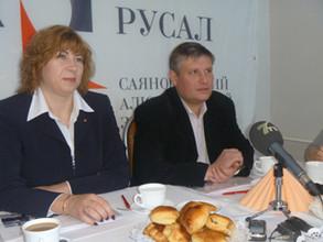 Алюминщики Саяногорска решили подумать, нужен ли им проект коксового комплекса