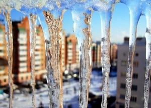 В Хакасии на выходных вновь ожидают потепление до +15