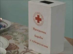 В саяногорской поликлинике прошла ежегодная акция «Чистое дыхание»