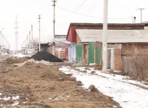 И.О. руководителя комитета по ЖКХ и транспорту прокомментировал ситуацию на ул.Мелиораторов