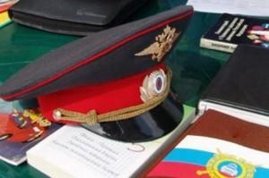 Начальник ОМВД России по городу Саяногорску Олег Тугужеков провел выездную приемную в поселке Черемушки