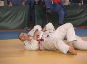Юные саяногорские дзюдоисты вновь отличились на республиканских соревнованиях