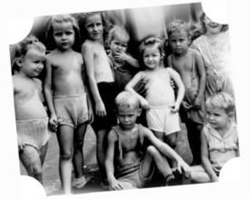 В поселке Черемушки создается совет «Дети войны»