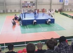 В турнире по боксу «Красная гвоздика» саяногорские спортсмены завоевали 3 медали
