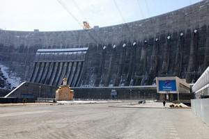 На Саяно-Шушенской ГЭС началась реконструкция командно-поисковой связи