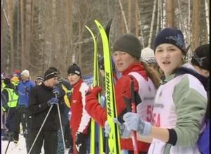 Юные биатлонисты ФСК «Черемушки» завершили лыжный сезон