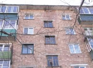 Жилищная инспекция Хакасии принялась за проверку дома №1 Заводского микрорайона