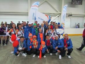 МЭС Сибири – бронзовый призер Зимней спартакиады работников электросетевого комплекса России